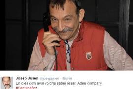 Muere el actor catalán Santi Ibáñez a los 58 años
