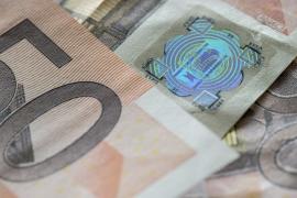Veinte detenidos en Madrid por distribuir euros falsos