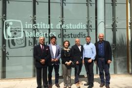 El IEB impulsa la traducción de 38 obras de autores de Baleares