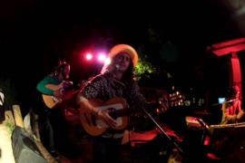 Muere atropellado el cantante Moisés de Pablo Garí, del grupo mallorquín 'Los Primos'