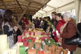 La Fira de sa Pobla ensalza el 'arròs pobler' en su 20 aniversario