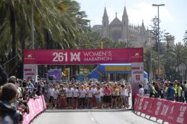Suspendido el 261 Women's Marathon por problemas económicos