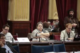 Podemos pide a Seijas que devuelva su acta «a los votantes»