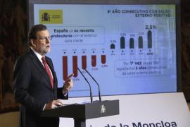 2016, «el año de la incertidumbre» para Rajoy