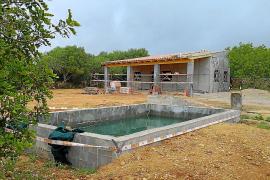 El Consell impulsará su programa de detección de piscinas en rústico