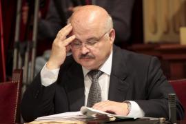 El fiscal pedirá entre 15 y 20 años de prisión para Cardona, Ordinas y Viaene