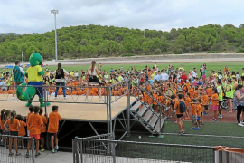 Más maestros para programas de refuerzo educativo infantil en Calvià