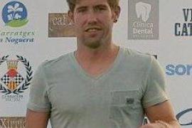 El futbolista catalán Yerai Darias, del Balaguer, fallece en un accidente de tráfico