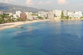 El número de plazas vacacionales supera ya a las hoteleras en 36 municipios