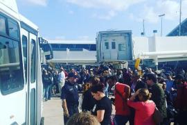 Evacuan el aeropuerto de Tampa en Florida por una falsa alarma