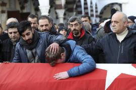 El Estado Islámico reivindica el atentado contra una discoteca en Estambul
