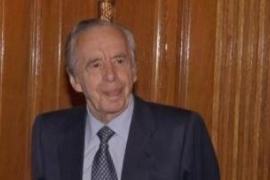 Fallece el expresidente de BBVA José Ángel Sánchez Asiaín