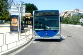 Los niños de hasta 12 años pueden viajar gratis en los autobuses de la EMT