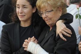 Muere a los 80 años la viuda de Manolo Escobar