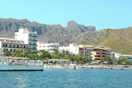 Los hoteleros de Pollença denuncian que el Ajuntament bloquea las licencias de reforma