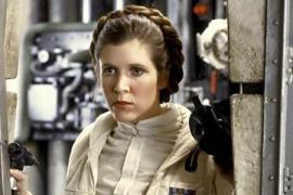 Disney podría recibir una indemnización cercana a los 50 millones por la muerte de Carrie Fisher