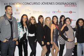 XX Concurso Jóvenes Diseñadores de Baleares