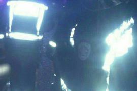 Fallece un hombre de 62 años en un accidente de moto en Magaluf