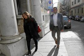 Una agente da al juez la contraseña del archivo del espionaje en la Policía Local