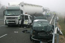 La DGT crea nuevas medidas para disminuir los accidentes