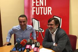 La financiación y el empleo serán la prioridad del PSOE en el Senado