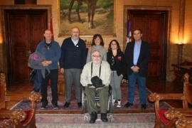 Pro Camins pide ayuda a los Reyes Magos ante la inoperancia del Ajuntament de Pollença