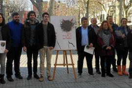 Sólo 15.000 personas podrán acceder a la plaza de sa Pobla en la Revetlla de Sant Antoni