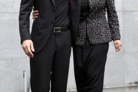 Janet Jackson, madre de un niño a los 50 años