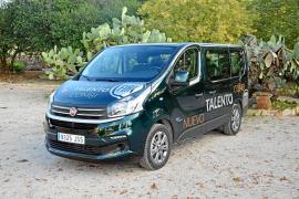 Nuevo Fiat Talento