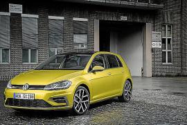 VW ya comercializa en España el nuevo Golf