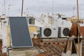 El Govern se muestra contrario a la subida del Gobierno del impuesto al sol en Baleares
