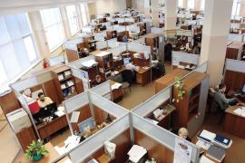 2016 ha estado marcado por «la intensa creación de empleo», según el Govern