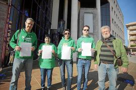 La UOB denuncia que Educació impide impartir catalán con titulaciones válidas