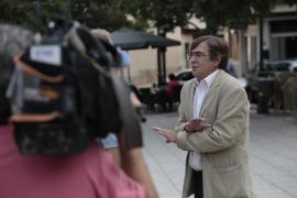 Antich se enfrenta a la papeleta más difícil de su vida como miembro de la gestora del PSOE