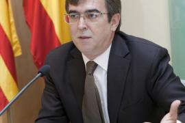 Antich cree que los resultados de Catalunya no son «extrapolables» a Balears