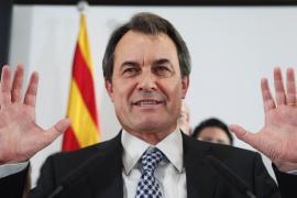 Montilla anuncia que deja su escaño en el Parlament