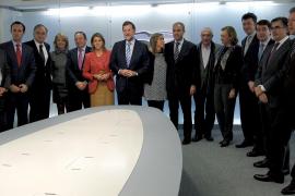 """Bauzá: Las elecciones catalanas demuestran que """"los pactos de progreso dan malos resultados"""""""