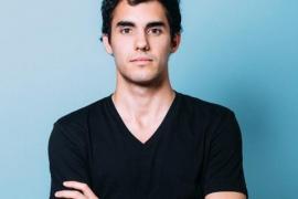 El menorquín Pablo Delcan entra en la lista de los 30 menores de 30 años más destacados de Forbes
