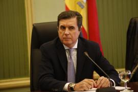 Solicitan 1,5 años de cárcel para Jaume Matas por un patrocinio de Ibatur