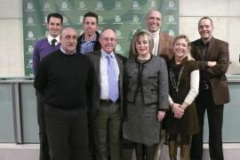 Gala de la Federación de Ciclismo balear
