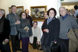 Exposición de Joan Fuster