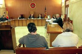 Condenado otra vez por abusar de su hijo durante cinco años en Palma