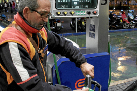Escalada de precios de la gasolina, que se acercan a sus máximos históricos