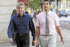 Pedro Àlvarez pregunta al PP si quiere que le condenen en el 'caso Palma Arena'