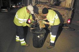 El Ajuntament inicia una potente campaña para aumentar el reciclaje