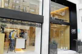 Hoteles 'boutique', el gran negocio