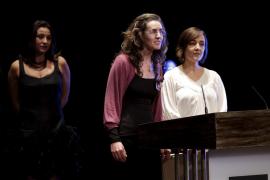 Premios teatro