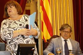 El PSIB presenta el perfil de Vicenç Thomàs para la presidencia del Parlament