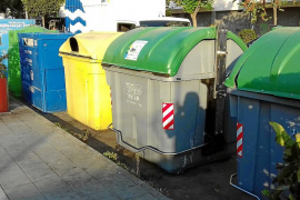 Emaya ingresa tres millones por el reciclaje de 2016