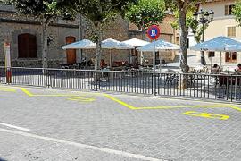 El Ajuntament de Bunyola fija por primera vez los horarios de cierre de locales y bares